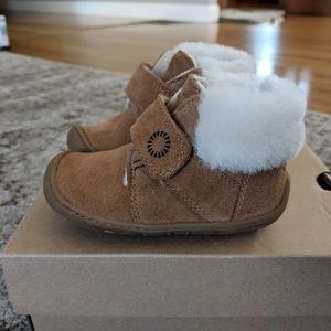 b4ddfb063c7 Ugg Jorgen boots